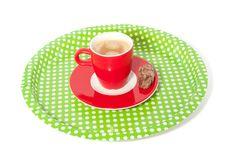 Free Coffee Time Royalty Free Stock Photos - 15711458