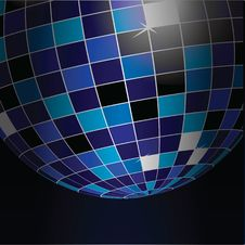 Free Disco Ball Stock Photos - 15716953