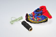 Free Shoe Royalty Free Stock Photo - 15718005