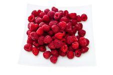 Free Raspberries Stock Photo - 15718280