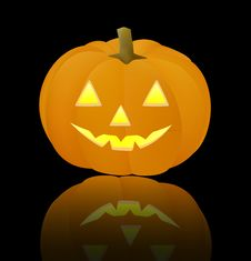 Free Pumpkin Stock Photo - 15718290