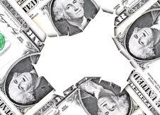 Free US Deficit Royalty Free Stock Image - 15718896