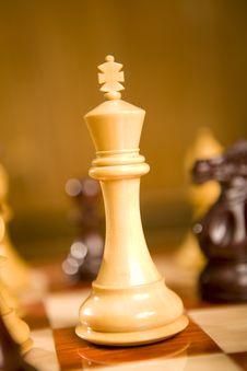 Free Chess Stock Image - 15719811