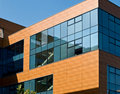 Free New Modern Glass Building Royalty Free Stock Images - 15720579