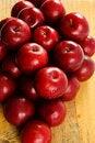 Free Ripe Plum Fruit Stock Photography - 15722242