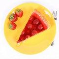 Free Strawberry Tart Stock Photo - 15722380