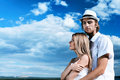 Free Couple On Vacation Royalty Free Stock Photography - 15725827