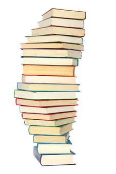 Free Books Stock Photography - 15720072