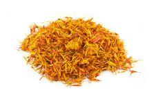 Free Saffron Stock Photos - 15721133