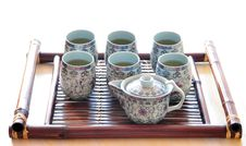 Free Tea Ceremony Stock Photos - 15721543
