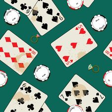 Free Poker Stock Images - 15721784