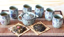 Free Tea-drinking Royalty Free Stock Images - 15721809