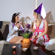 Free Happy Party Stock Photo - 15721890
