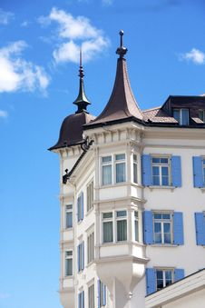 Free Palace Stock Images - 15722654