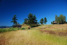 Free Lopez Island, Washington, USA Stock Photography - 15723952