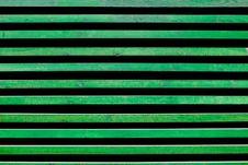 Free Green Planking Stock Image - 15725191