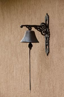 Free Antique Bell Stock Images - 15725654