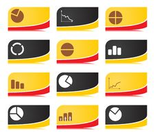Free Button Business Stock Images - 15725804