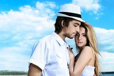 Free Love Trip Royalty Free Stock Photo - 15726085