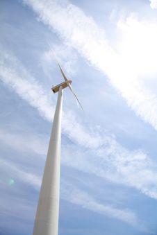 Free Renewable Energy Royalty Free Stock Image - 15726926