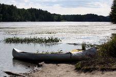 Free Canoe Beauty Stock Photo - 15727610
