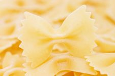 Free Detail Of Macaroni Pasta Useful As A Background Stock Photo - 15728060