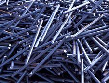 Free Metal Blanks Background Royalty Free Stock Image - 15728386