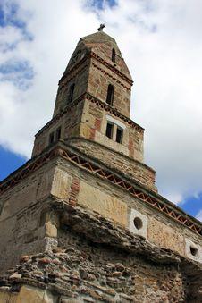 Free XIII Century Church From Romania Stock Photo - 15728790