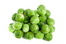 Free Many Healthy Sprouts Royalty Free Stock Images - 15728859