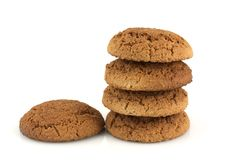 Free Cookies Royalty Free Stock Photography - 15729937