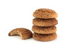 Free Cookies Royalty Free Stock Photos - 15729948