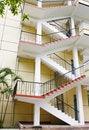 Free Closeup Of Concrete Stairway Royalty Free Stock Photos - 15731728