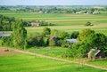 Free Agricultural Landscape Stock Image - 15736221