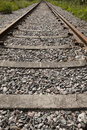 Free Railroad Track Stock Photo - 15736530