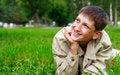 Free Boy Royalty Free Stock Image - 15737696