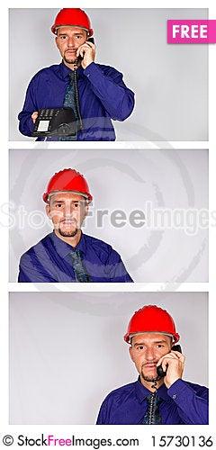 Free Helmet Royalty Free Stock Image - 15730136