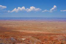 Free Desert Landscape Stock Photos - 15730483