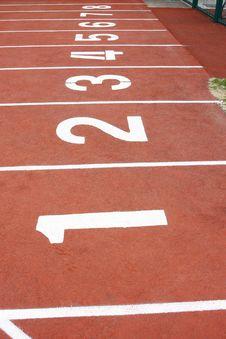 Free Sports Runway Stock Photo - 15731890