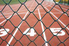 Free Sports Runway Stock Photo - 15731920