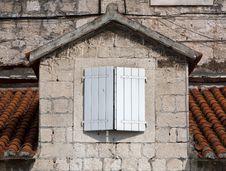 Free House Window Architecture Stock Image - 15733841