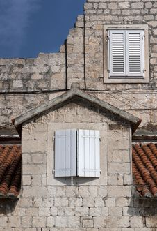 Free House Window Architecture Stock Photos - 15733843