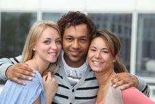 Free Friendship Stock Photos - 15734333