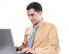 Free Businessman Stock Photos - 15734353