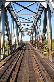 Free Railway Bridge Stock Photos - 15737333