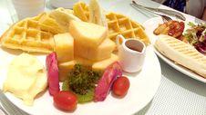 Free Dessert Royalty Free Stock Image - 15737866