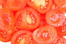 Free Tomatoes Stock Photography - 15738032