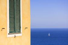 Free Sea Horizon Stock Images - 15738234