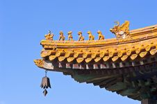 Free Summer Palace In Beijing, China. Stock Photo - 15739210