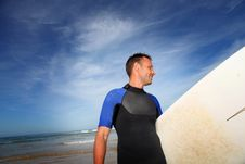 Free Surfer Stock Photos - 15739713