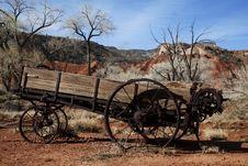 Free Capitol Reef National Park,Americana Stock Images - 15739774